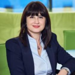 Mihaela Croitoru