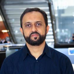 Professor Atif Shamim