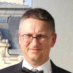 Olivier Frelat