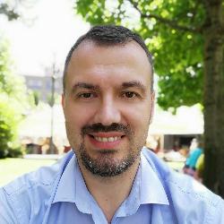 Daniel-Dragos Panainte