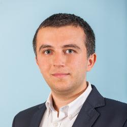 Adrian Grigoras
