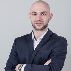 Alex Iosif