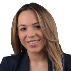 Dr. Silvana Canjau