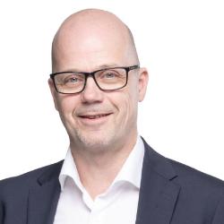Mr. Jouko Nykänen
