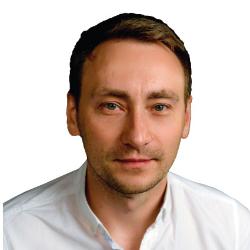 Dr. Kirill  Kostin