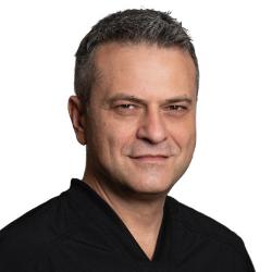 Dr. Miodrag Scepanovic
