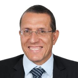Prof. Dr. Anton Sculean