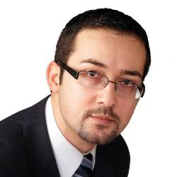 Prof. Dr. Georgi Tomov
