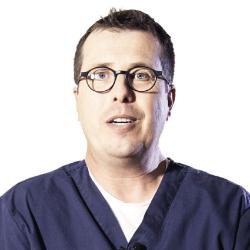 Dr. Peter Kiefner