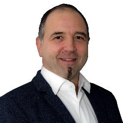 Dr. Sebastian Soicu