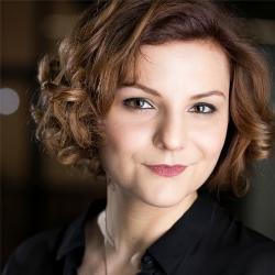 Adina Bădăluță