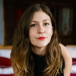 Marina Topcian