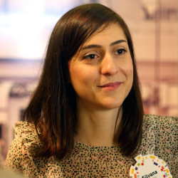 Silvana Stoicescu