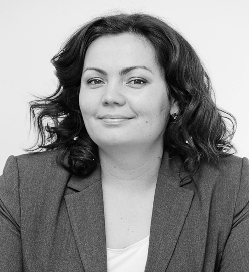 Iryna Maksymets