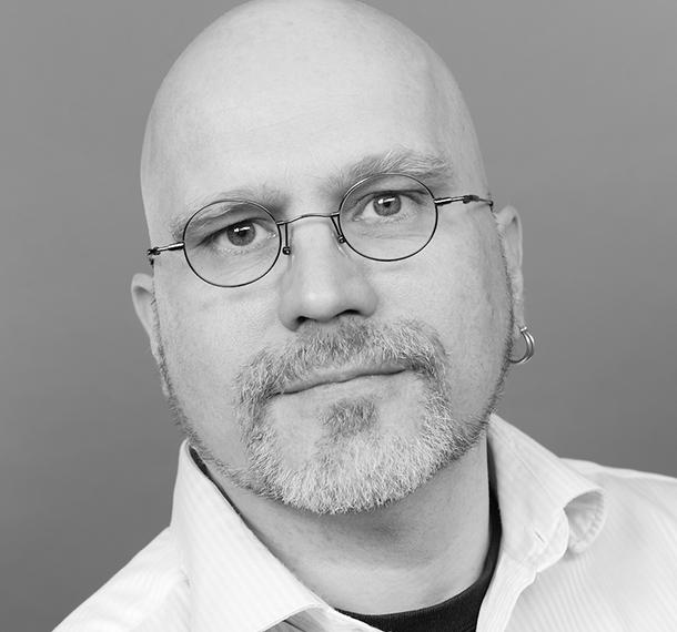 Jens Schauder