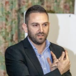Tarek Kouatly