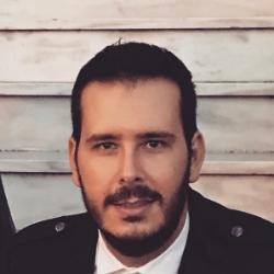 Haris Angelakopoulos