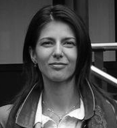Catalina Sofron