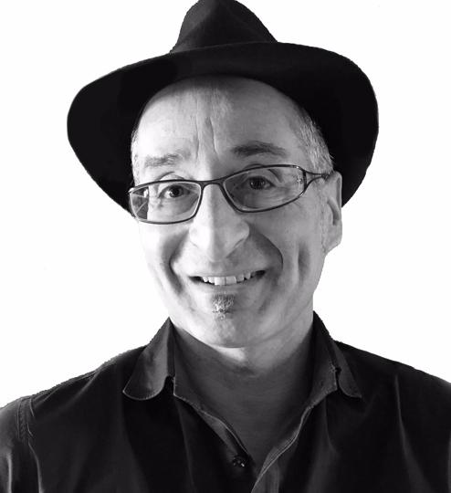 Dino Esposito