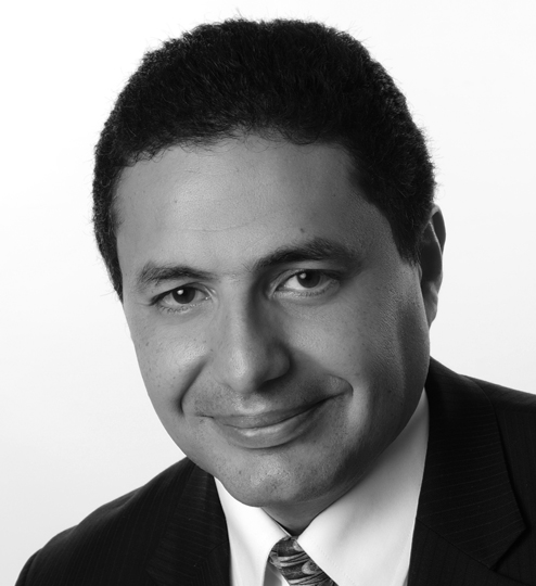 Sameh Yamany