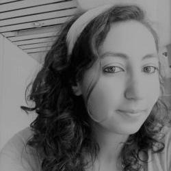 MONIRA  RHAIMI